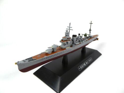 Kako 1942 Japan Schlachtschiff WW2 1:1100 DeAgostini Militär Schiffe T42