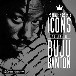 I-SHENCE-SOUND-PRESENTS-BUJU-BANTON-REGGAE-ICONS-TRIBUTE-MIX-CD