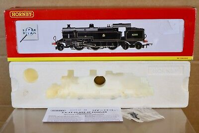 Hornby R2223 Empty Box Only For Br 2-6-4 Fowler Tank Loco 42355 Np
