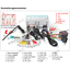 Indexbild 12 - 32GB Carplay Android Auto 10 Navi Autoradio DVD GPS für Audi A4 S4 RS4 Seat EXEO