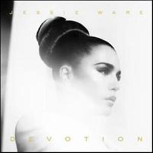 JESSIE-WARE-Devotion-CD-NEW