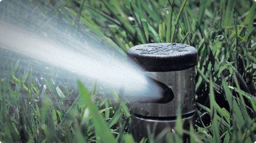 HUNTER I-40 ULTRA 6  pop-up irrigazione estintore