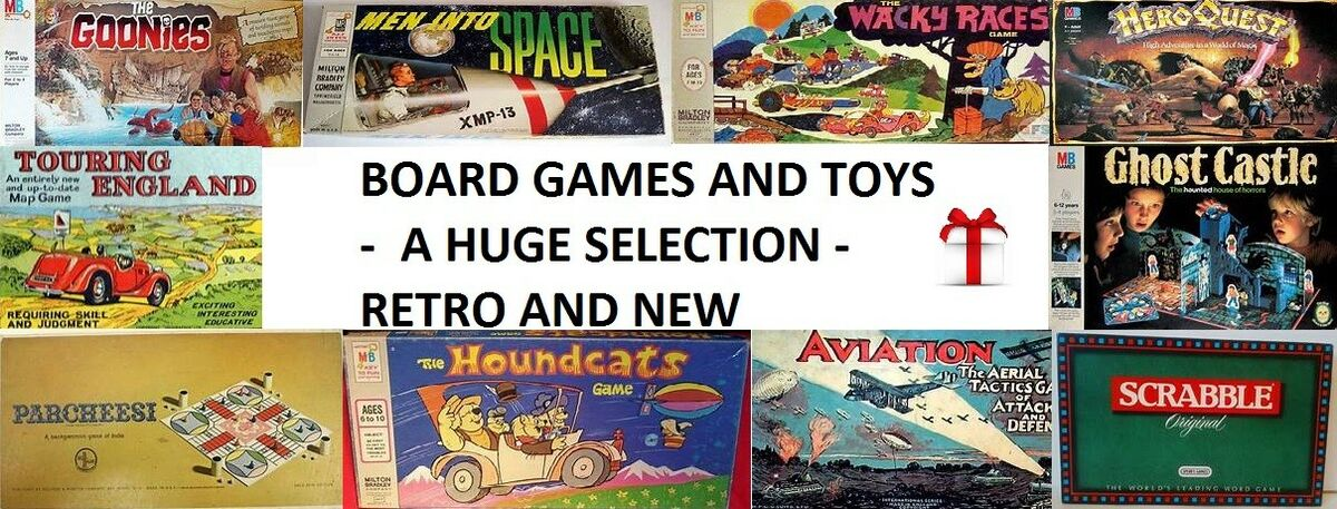 gamesandparty