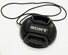 1x 40.5mm Lens Cap for Sony A6000 A5100 A5000 NEX-5T NEX-5R NEX-6 NEX-3N 16-50mm