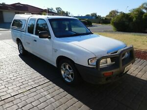 Must-Sell-Cheap-reliable-2006-Mazda-B2500-Ute-No-Reserve