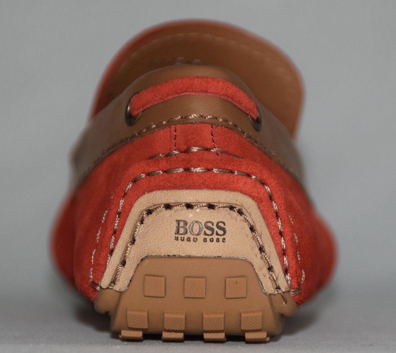 HUGO BOSS BOSS BOSS MOKASSINS, Gr. EU 41,5 / UK 7.5 / US 8.5, 52088c