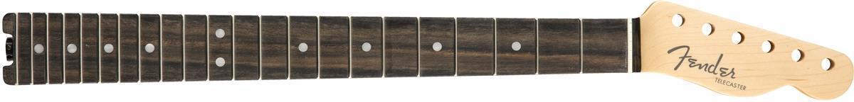 Fender American Elite Serie Telecaster Hals  Ahorn Ebenholz  9.5   -14   22 Mj