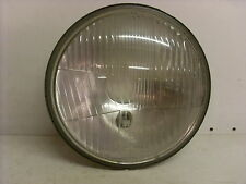 HONDA CB250 N CB400N SUPERDREAM GENUINE STANLEY SEALED BEAM HEADLIGHT LENS