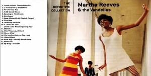 Martha-Reeves-and-The-Vandellas-The-Definitive-Collection-CD