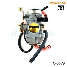 Carb for Kawasaki KLF 300 Klf300 Carburetor 1986 - 1995 1996 - 2005