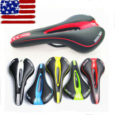 USA Bicycle Bike Cycle MTB Saddle Road Mountain Gel Pad Sports Soft Cushion Seat