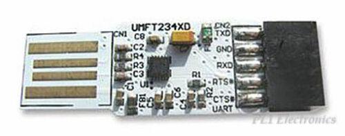 ft234xd Ftdi umft234xd-01 Usb módulo 1 Ch 3.3 v