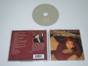 Moments-amp-Memories-The-Best-Of-Reba-Mcentire-MCA-UMD-80556-CD-Album