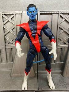 Marvel-Diamond-Select-Legends-X-Men-NIGHTCRAWLER-7-034-Inch-Action-Figure