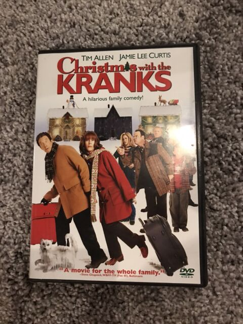 Christmas with the Kranks (DVD, 2005)   eBay