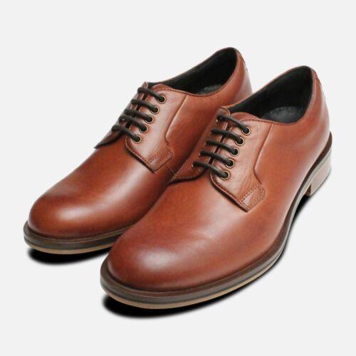 châtain Chaussures Thomas lacets clair Perdrix à ww4qSI1f