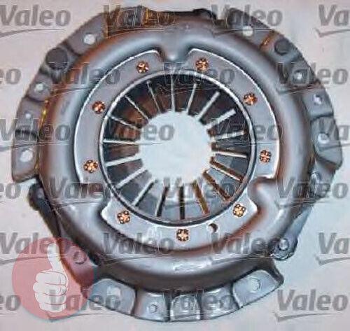 VALEO Kupplungssatz mit Ausrücklager 801649