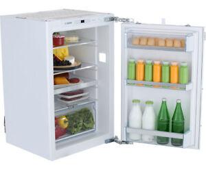 Bosch Kühlschrank Einbau : Bosch kir21ad40 kühlschrank serie 6 eingebaut 56cm weiß neu ebay