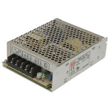 Mean Well RS-75-24 AC to DC Power Supply Single Output 24 Volt 3.2 Amp 76.8 Watt