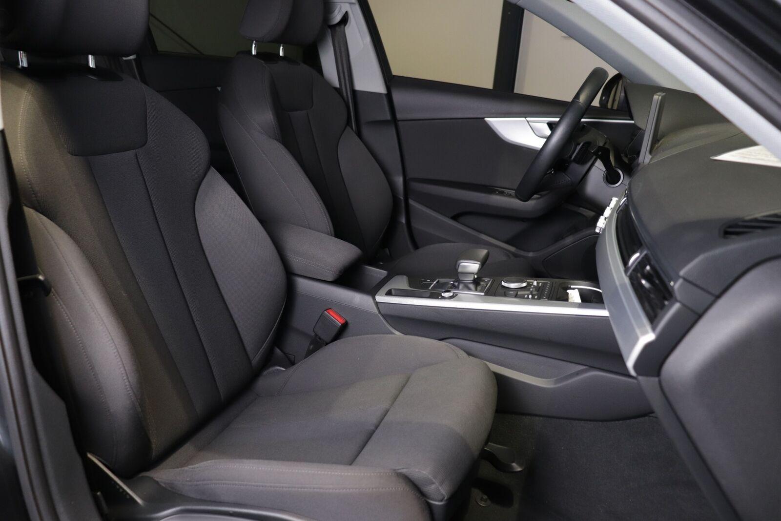 Audi A4 TFSi 190 Sport Avant S-tr.