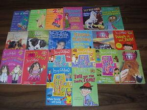 20-CHILDRENS-BOOKS-by-JENNY-OLDFIELD-FREE-UK-P-amp-P-PAPERBACKS