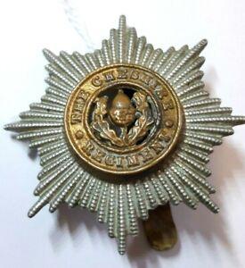 Badge The Cheshire Regiment WW2