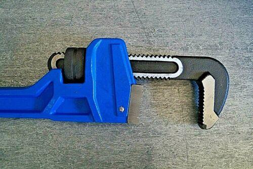 "Pinza para abrazadera de tubo 900mm 95mm eckrohrzange einhandrohrzange 36/"" bombas de agua pinzas pinza"