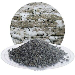 (0,21€/kg) 1000kg Big Bag Öko Winterstreu Streusplitt, umweltfreundlich salzfrei