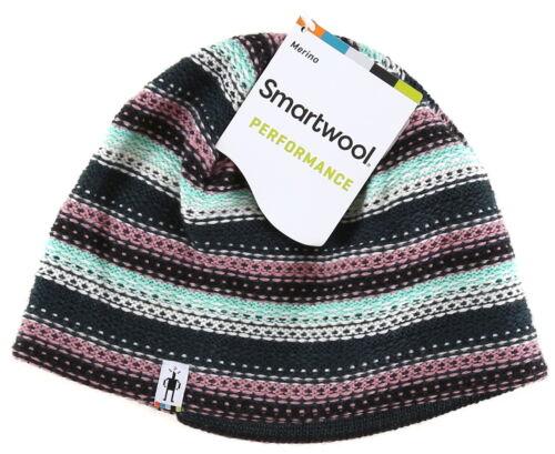 Smartwool Womens Marble Lochness Heather Ridge Hat One Sz 1619