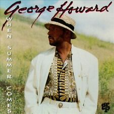 Howard, George, When Summer Comes, New