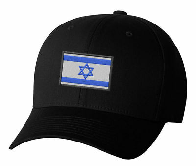 JERUSALEM ADJUSTABLE EMBROIDERED BASEBALL CAP  6 DIFFERENT COLORS FROM  ISRAEL