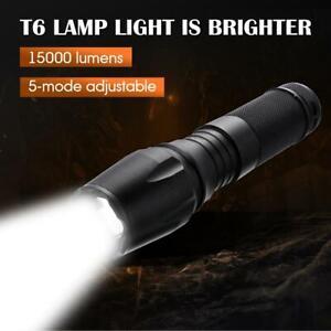 Lampe-torche-LED-15000-LM-T6-Ultra-Puissante-Lampe-de-Poche-Tactique-Zoomable