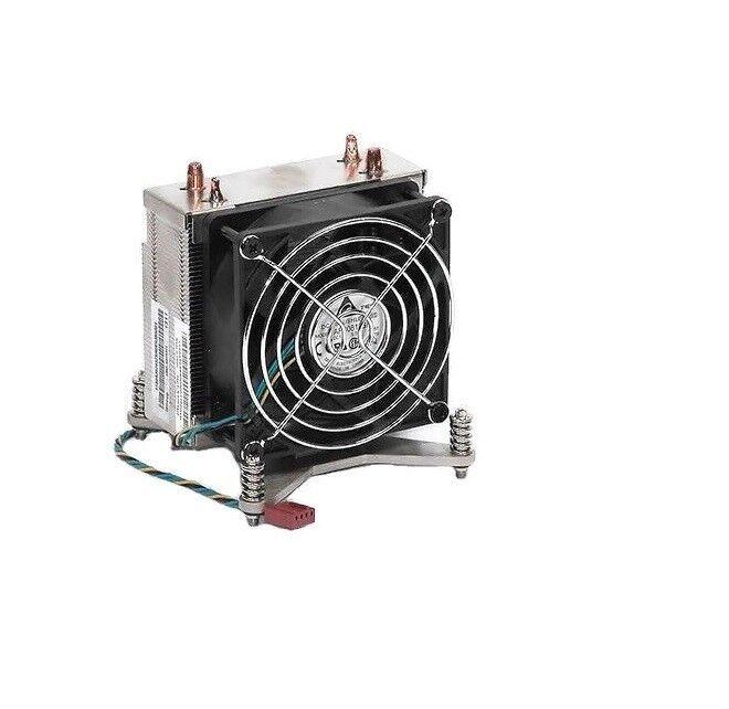 New Genuine Lenovo Thinkstation C30 S30 D30 Heatsink and Fan 4-pin 03W5428