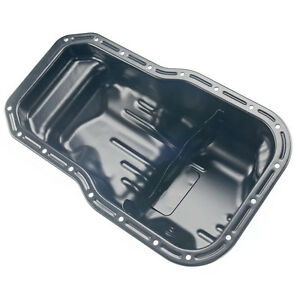Engine Oil Pan For Toyota Camry 1992 2001 Solara 1999 2001 L4 2 2l