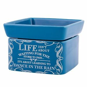 Life-Learning-Dance-in-the-Rain-Blue-2-In-1-Jar-Candle-and-Wax-Tart-Oil-Warmer
