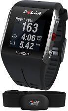 >> POLAR Trainingcomputer V800 inkl. Herzfrequenzsensor Fitnessband >>