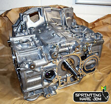Genuino Subaru Impreza EJ207 SCDB corto Bloquear Motor Motor (GC8 Gdb EJ STI WRX)
