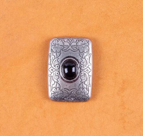5 Pcs Emerald Lab Quartz Carved European Large Hole Beads 14x8mm 5mm Hol #ZX-270