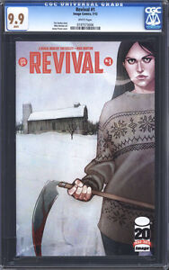 REVIVAL-1-1st-Print-CGC-9-9-MINT-Not-9-8-Image-Comics