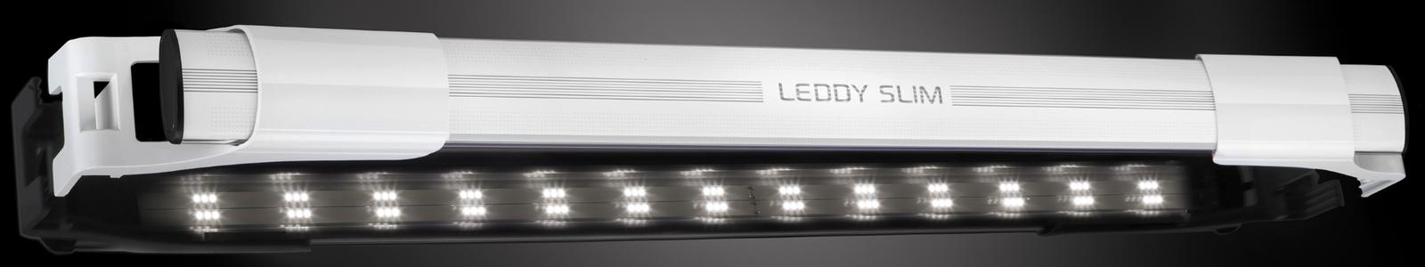 AQUAEL leddyslim 36w 100-120cm Sunny moduli di illuminazione a LED Illuminazione Acquario