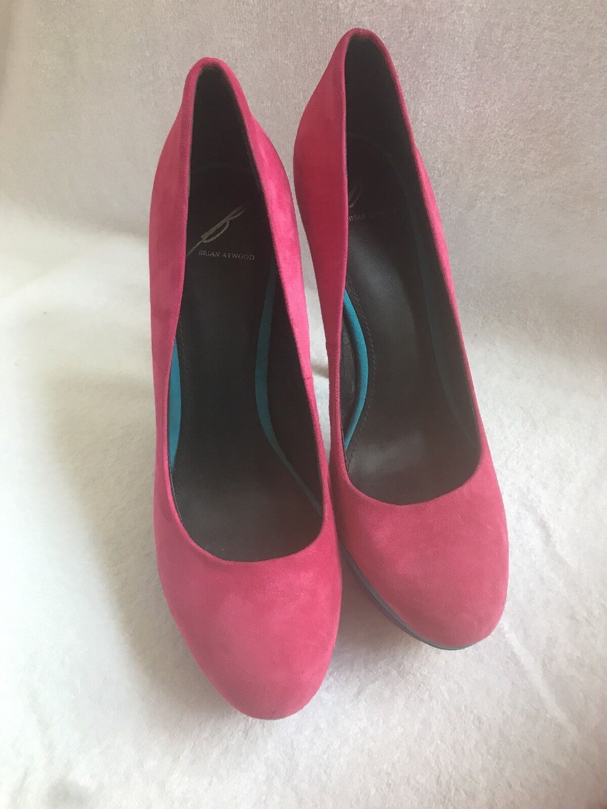 URS couleur Brian Atwood Pompes