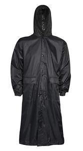 Mens Long Rain Coat   eBay