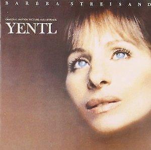 Barbra-Streisand-Yentl-NEW-CD