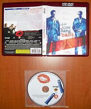 Kiss kiss bang bang HD-DVD 1080p (NO Blu-Ray, NO DVD) Ver. Española CASTELLANO