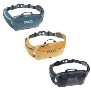 EVOC-Hip-Pouch-1L-Mountain-Bike-Waist-Bag-Storage-MTB-No-Bladder