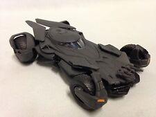 """BATMAN V SUPERMAN - BATMOBILE PULL BACK ACTION, 5"""" DIECAST METALS, 1:32 Jada Toy"""