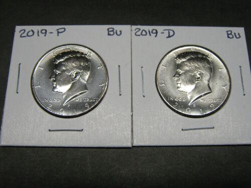 coins 22 2007 2008 2009-2015 2016 2017 P  D  KENNEDY HALFS  FROM MINT RLS