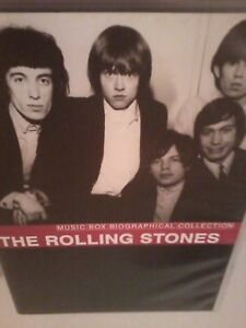 free rolling stones music