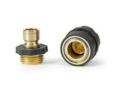 Camco Mfg Easy Slip Internal Hose Coupler 3 39162 Formtech Inc Com