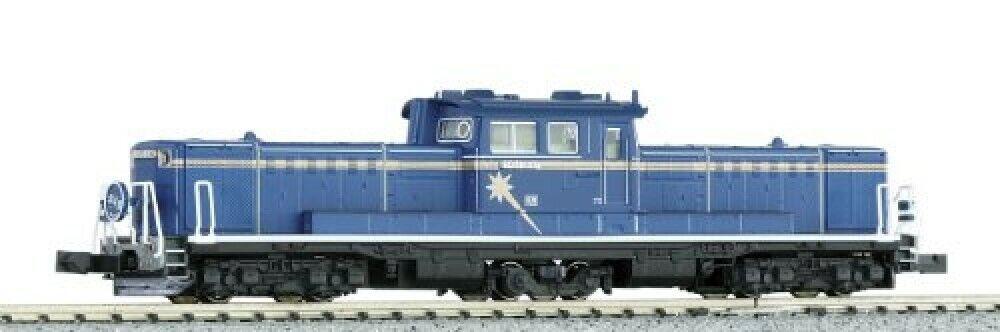 wholesape economico KATO N gauge DD51 Late Cold resistant resistant resistant Hokutosei 7008-2 diesel locomotive  omaggi allo stadio